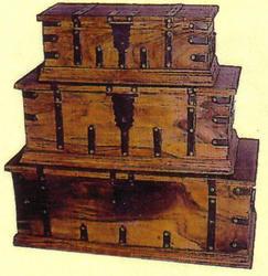 Sheesham Wood Crafts
