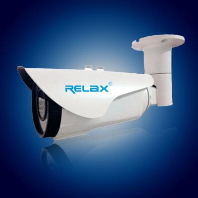 Outdoor Verifocal Camera