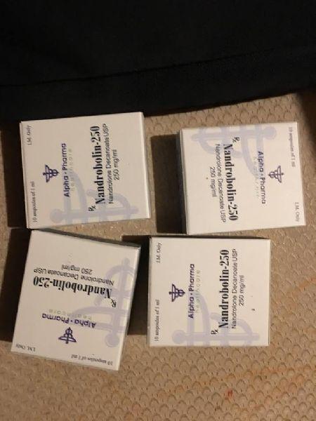 Alpha Pharma Steroids Bulk Manufacturer in Mumbai