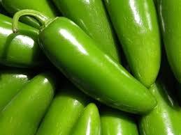 Fresh Jalapeno Chilli