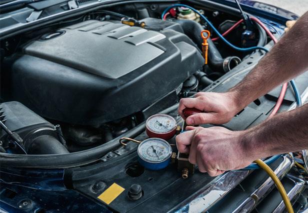 Car Air Conditioning Repair >> Services Car Ac Maintenance Service From Nandurbar