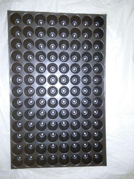 104 Cavity Tray (104 CAVITY TRAB)