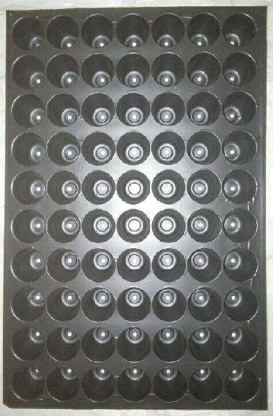 70 Cavity Tray
