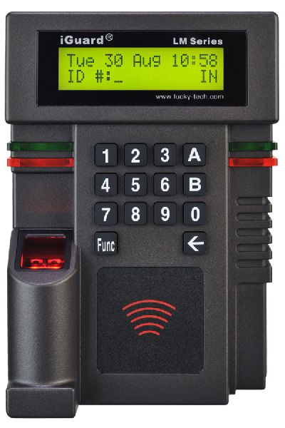 Time Attendance/Access Control Device