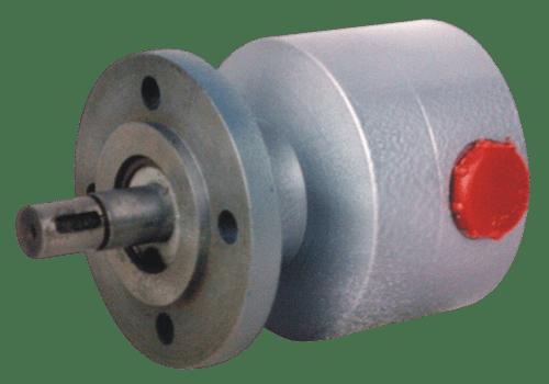lubrication gear pump