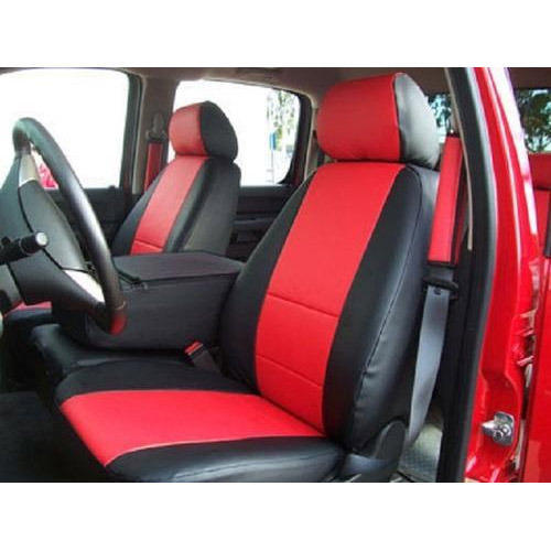 Lightweight Rexine Car Seat Covers