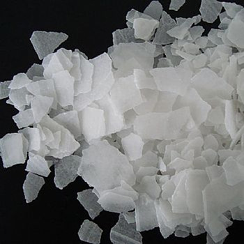 Magnesium Chloride Crystals