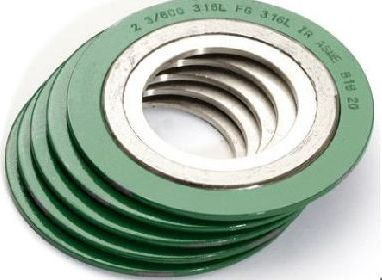 Spiral Wound Gaskets Manufacturer in Dubai United Arab