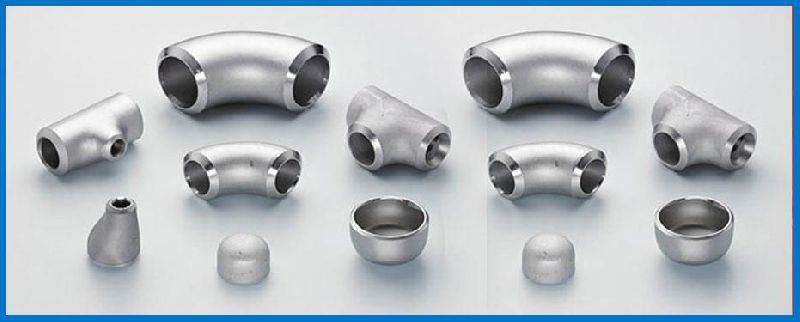 Stainless Steel Butt Weld Pipe Fittings Manufacturer in Dubai United