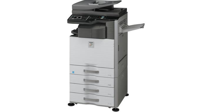 Laser electrostatic copier