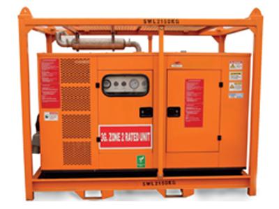 Generator Zone-2 Rated