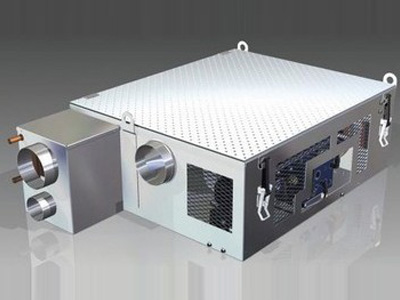 Hydraulic Driven-air-conditioner