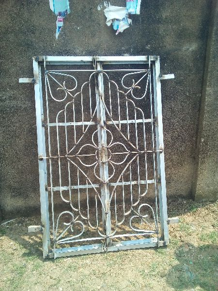 Galvanized Iron Window Grills Manufacturer In Bhadrak Odisha India