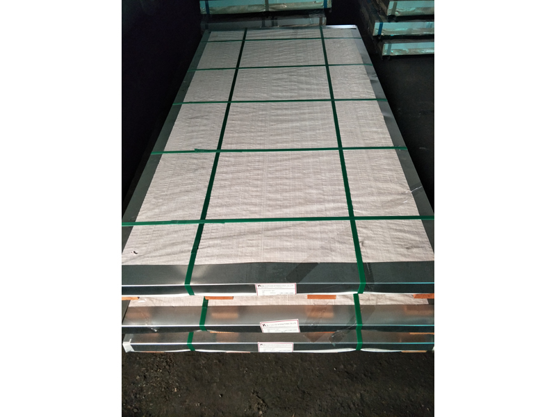 Stainless Steel Etching Sheets