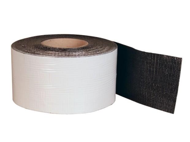 PVC Self Adhesive Silver Tape