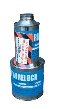 WIRELOCK eliminates