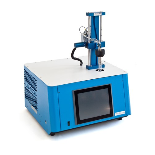 Cloud & Pour Point Analyser