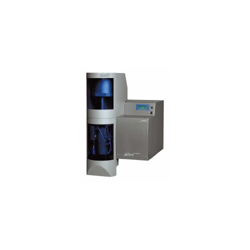 Differential Thermal Analyser
