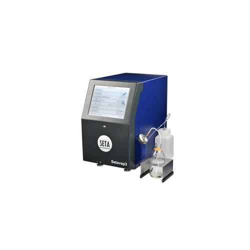 Vapour Pressure Analyser