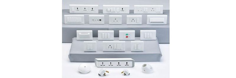 Wiring Accessories Manufacturer In Mumbai Maharashtra India By Sikhar Industrial Supplier Id 4209154