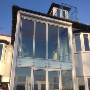 Glass Contractors For Building