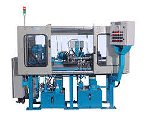 Hydraulic SPMS