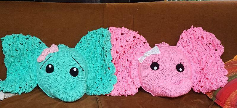 Elephant Amigurumi Free Crochet Pattern | DailyCrochetIdeas | 365x800