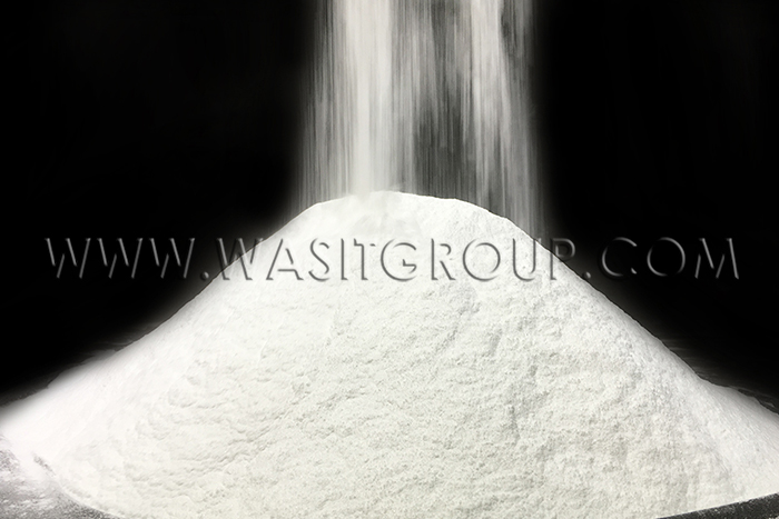Calcium Carbonate for Building Materials and Construction
