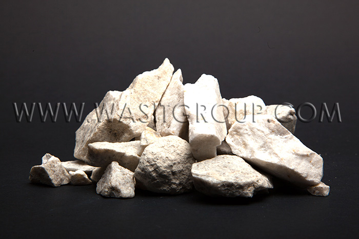 Soda Feldspar for Glass Making