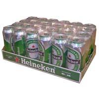 Heineken Lager Dutch Beer