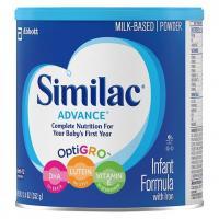 Similac Advance Baby Milk Powder