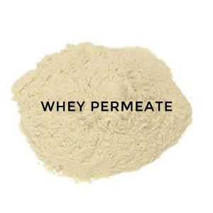 Whey Permeate