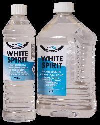 White Spirit Cleaner