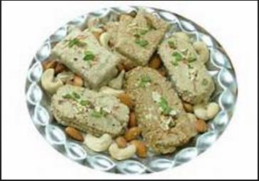 Special Mewa Gazak