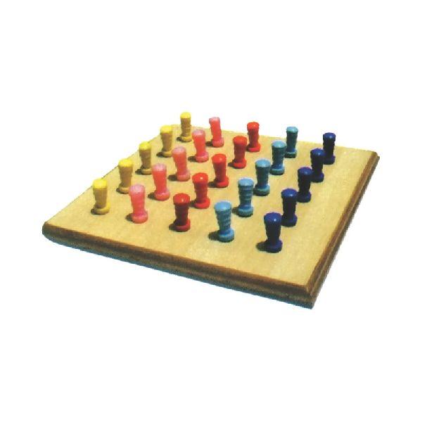 Five PEG Board (5 PEGS)