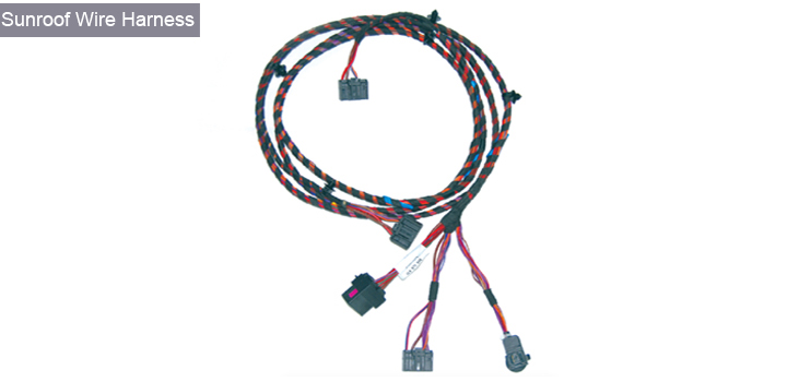 wiring harness manufacturer in gurgaon haryana india by napino auto rh exportersindia com Automotive Wiring Harness Car Wiring Harness