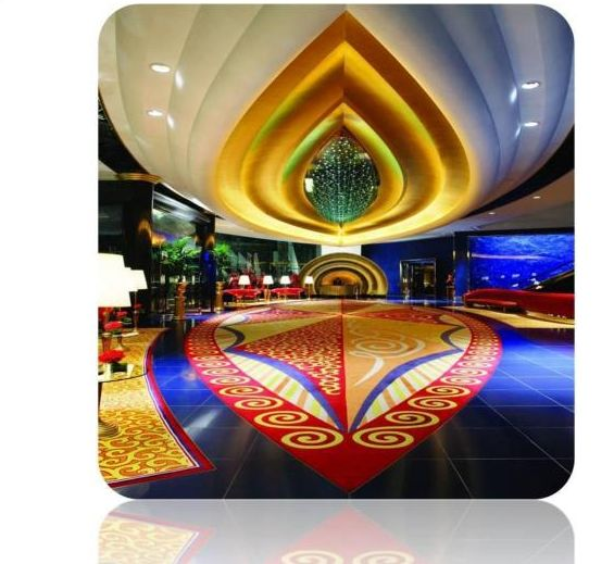 Customised Handmade Carpets