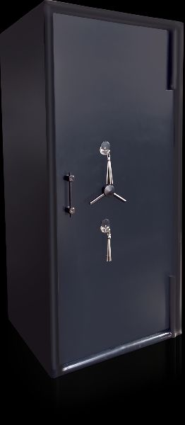 Fire and Burglar Resistant Safe