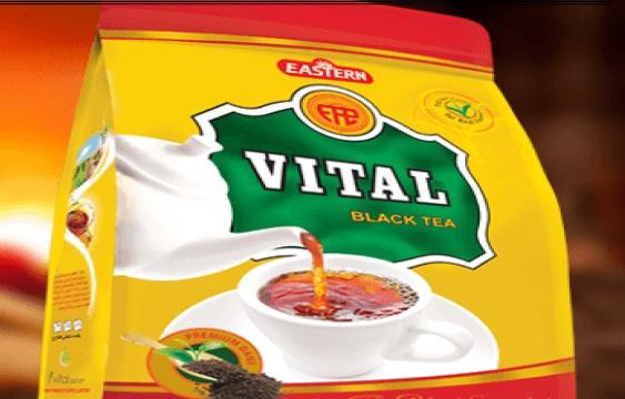 Eastern Black Tea