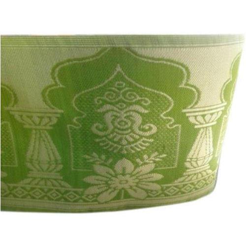 Green Printed Prayer Mats