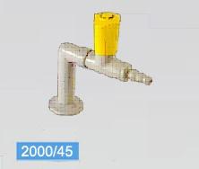 Laboratory GAS FITTINGS