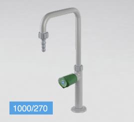 laboratory water fittings