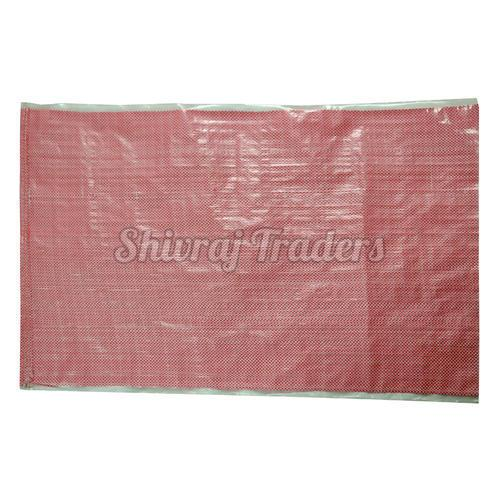 HDPE Pink Plastic Bag