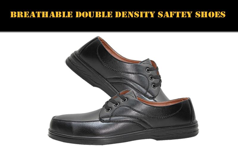 Double Density Saftey Shoes