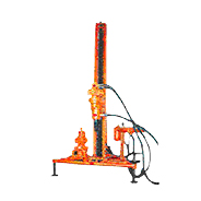 Inwell Type Water Well Drill