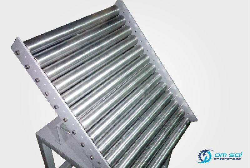 Tipler Retractable Conveyors