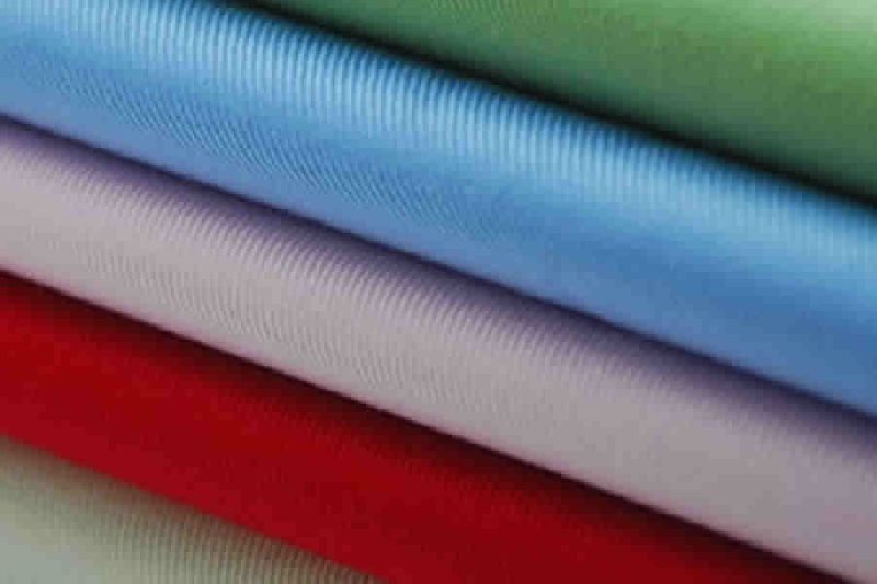 Cotton Blended Cotton Fabrics
