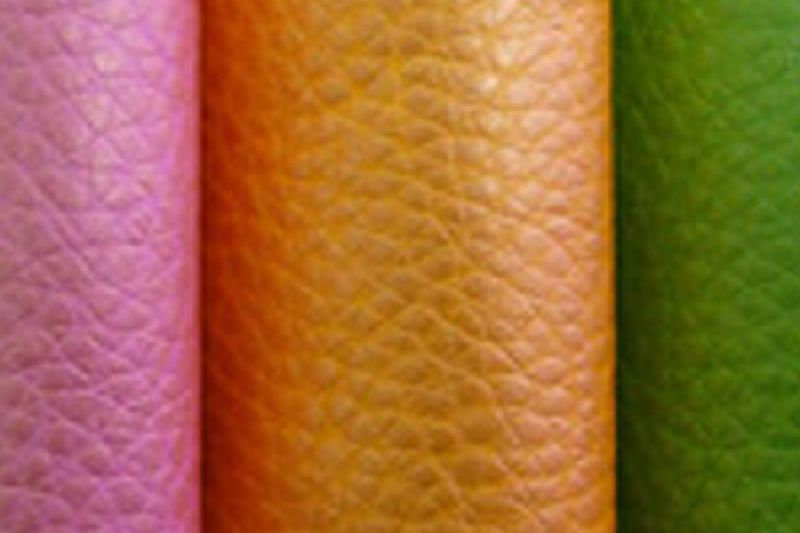 pvc artificial leather cloth