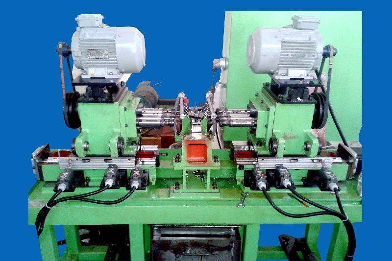 Special Purpose Two Way Drilling Machine for Home Appliances