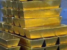 Alluvial Gold Dust